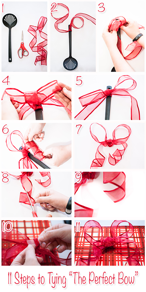 Diy Wreath Bow How To Make