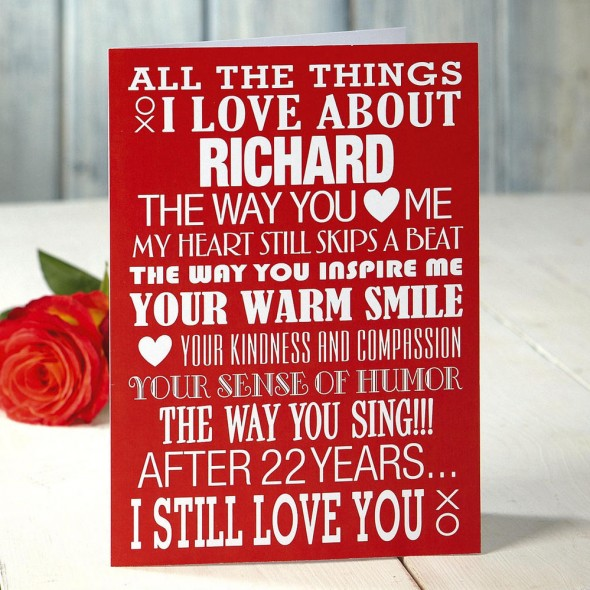 10 Super Sweet Valentine\'s Day Gift Ideas for Him