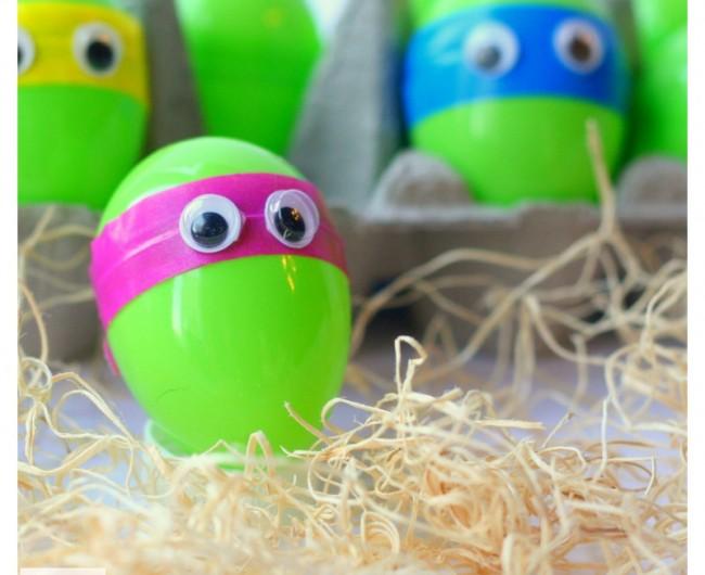 Teenage-mutant-Easter-Eggs